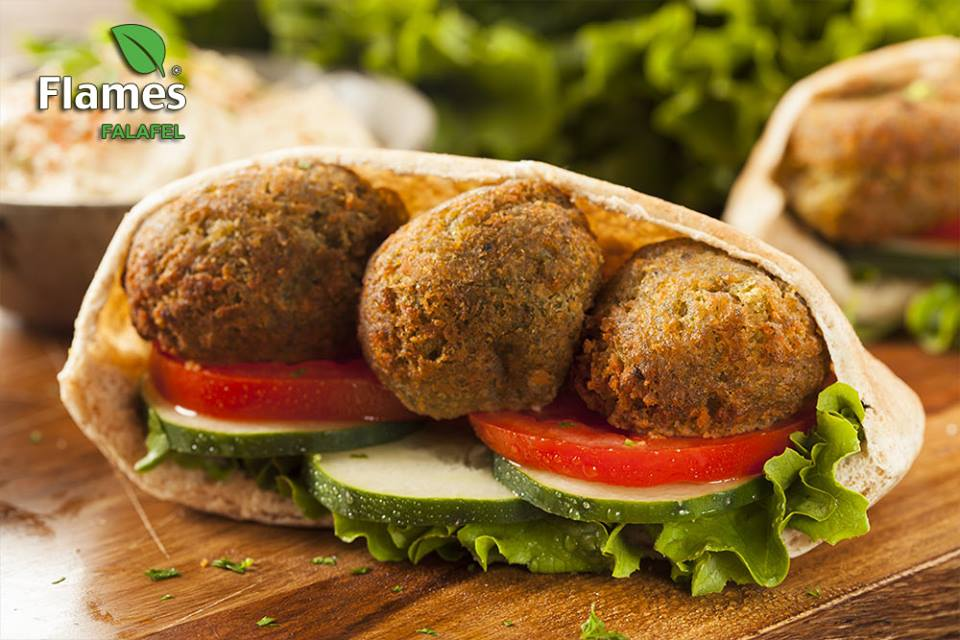Falafels And How To Prepare Them